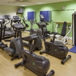 Wellness/Fitness JCT.11 Holiday Inn READING-SOUTH M4 Fotos