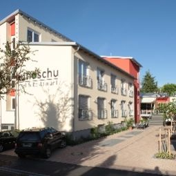 Bundschu Ringhotel Bad Mergentheim