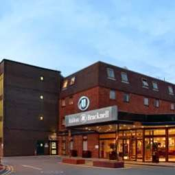 Hilton Bracknell hotel Bracknell 