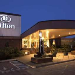 Auenansicht Hilton Watford hotel Fotos