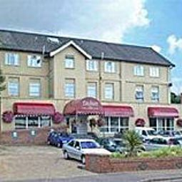 Lansdowne Hotel & Convention Centre Norwich (Norfolk)