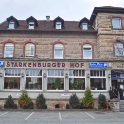 Hotelfotos Starkenburger Hof