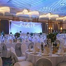 Sala de banquetes The Westin Zagreb Fotos