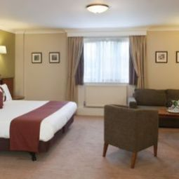 Suite JCT.23 Holiday Inn LONDON-ELSTREE M25 Fotos