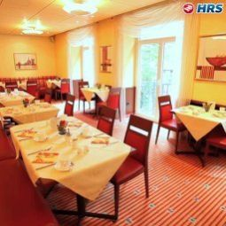 Breakfast room within restaurant Best Western Ketterer Fotos