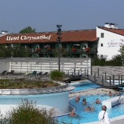 Chrysantihof Bad Birnbach