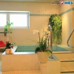 Wellness area Sternsteinhof an der Therme Fotos