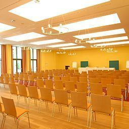 Conference room Vitalis Fotos