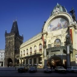 InterContinental PRAGUE Praga 