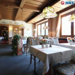 Frhstcksraum im Restaurant Steinbach Fotos