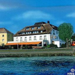Schiff am See Ringhotel Constanza 