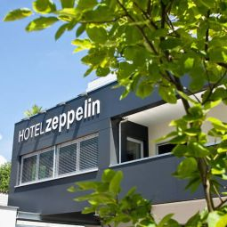 Hotelfotos Zeppelin