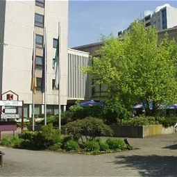 Parkhotel Fulda Zentrum