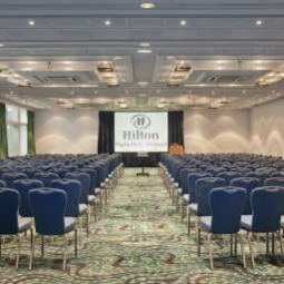 - Hilton Paris Orly Airport hotel Fotos