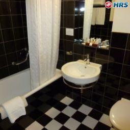 Camera da bagno Copthorne Hotel London Gatwick Fotos