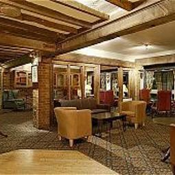 Hall Copthorne Hotel London Gatwick Fotos