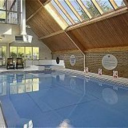 Pool Copthorne Hotel London Gatwick Fotos