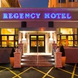 Regency Leisure Centre & Spa Dublin 