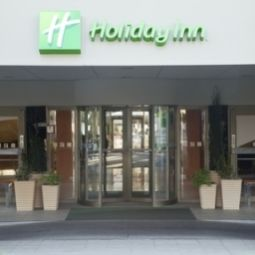 Hotel photos Holiday Inn SUVA