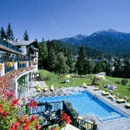 Relax & Spa Hotel Astoria Seefeld 