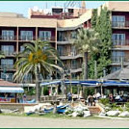 Tropicana Hotel & Beach Club Torremolinos Carihuela