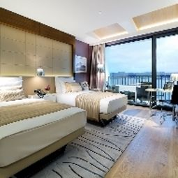 The Grand Tarabya Istanbul  Tarabya