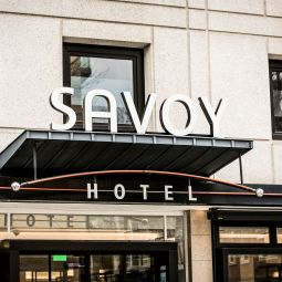 Hotel photos Hampshire Hotel Savoy Rotterdam