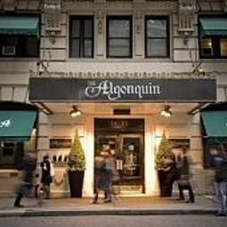 Autograph Collection® The Algonquin Hotel Times Square Нью-Йорк