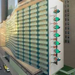 DoubleTree by Hilton Metropolitan - New York City Нью-Йорк