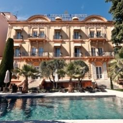 Golden Tulip Hotel de Paris Cannes