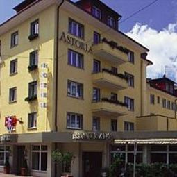 Astoria Swiss Quality Hotel Berna