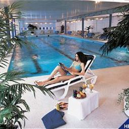 Wellness/fitness Grand Hotel Excelsior du Lac Fotos