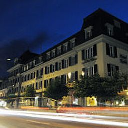 Hotelfotos Krebs