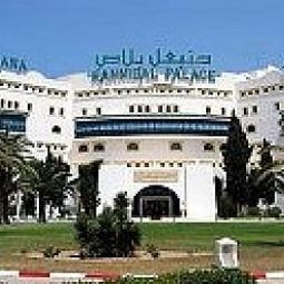 Hannibal Palace Sousse Sousse