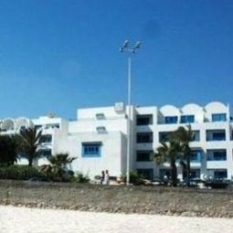 Nejma Hotel Abou Nawas Sousse 