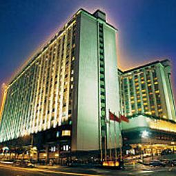 Guangzhou  A Marriott Hotel China Hotel Guangzhou Guangdongsheng