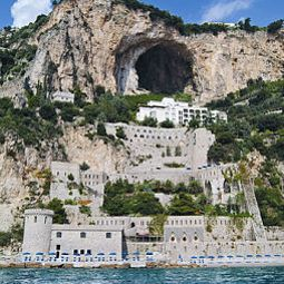 Il Saraceno Grand Hotel Amalfi 