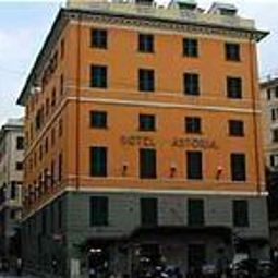 Hotelfotos Clarion Collection Astoria Genova