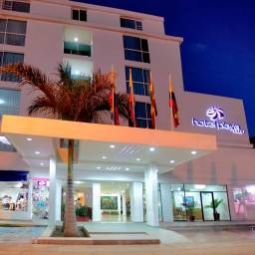 Playa Hotel Cartagena