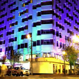 Hotel photos Mercure Alameda Quito
