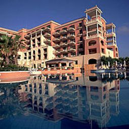 Malta The Westin Dragonara Resort Dragonara Resort San Ġiljan St.Julian s Bay