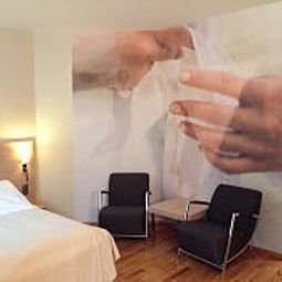 Hotelfotos Clarion Collection Savoy Non-smoking Hotel