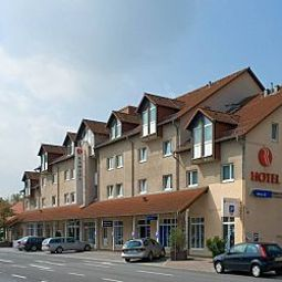Ramada Lampertheim Hessen