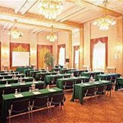 - Palace Grand Hotel Varese Fotos