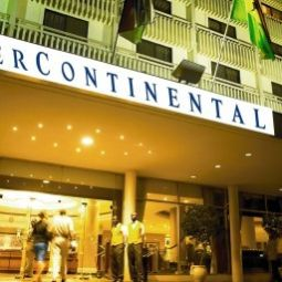 Foto dell'hotel InterContinental NAIROBI