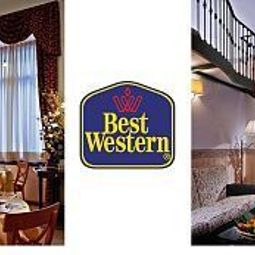 Интерьер Best Western Genio Fotos