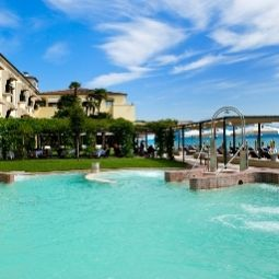 Grand Hotel Terme Sirmione BS