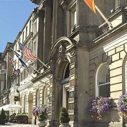The George PH Hotels Edinburgh Mid Lothian