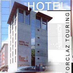 Hotelfotos Forclaz-Touring