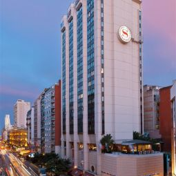 Sheraton Libertador Hotel Buenos Aires Capital Federal